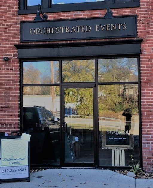 Orchestrated Events Storefront